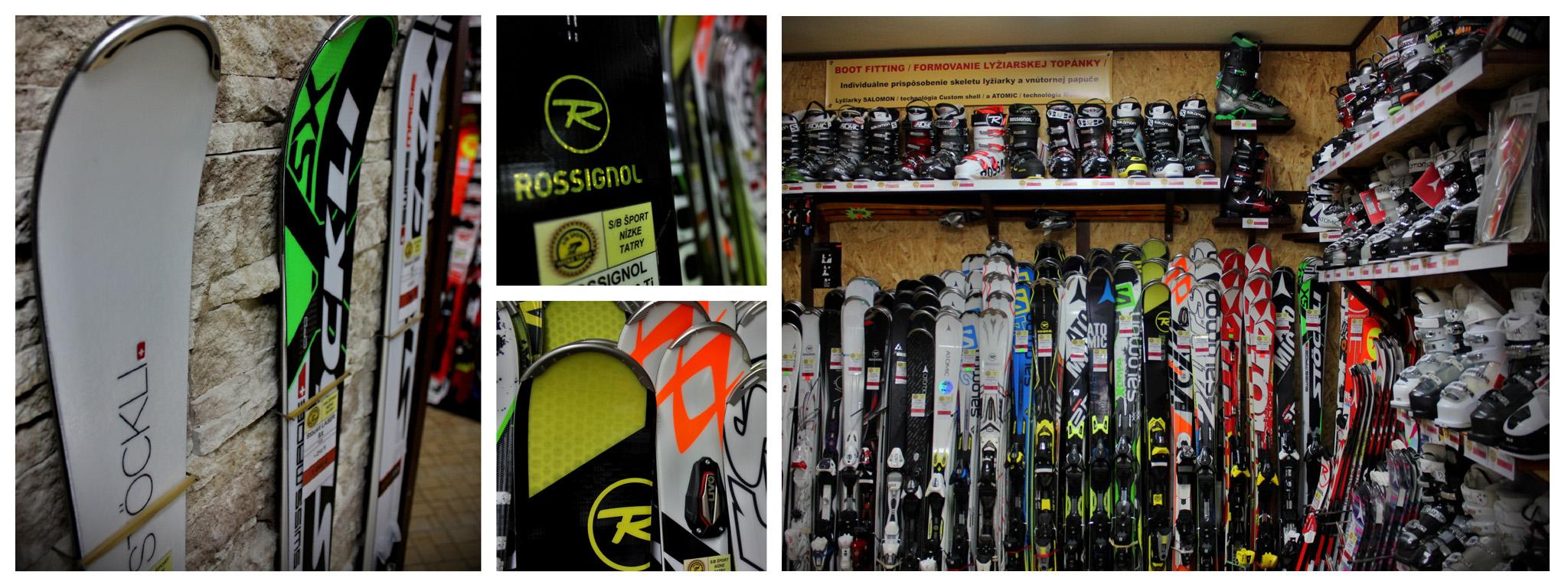 premium selection e322e 019aa lyze   Ski šport Bystrá