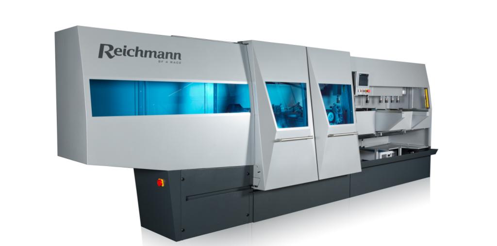 reichmann sf4