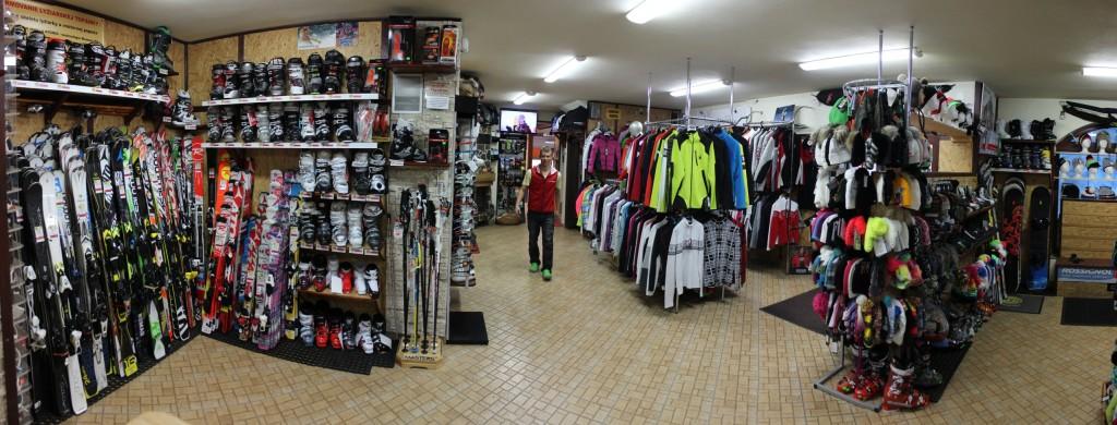 skisportpanorama